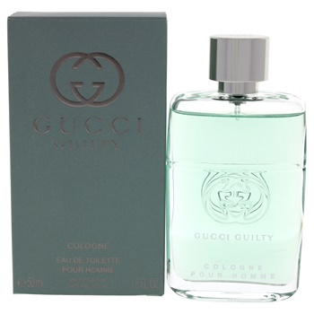Gucci Gucci Guilty Cologne EDT Spray