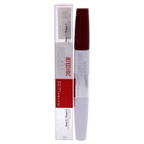 Maybelline Superstay 24h Lip Color - 542 Cherry Pie Lipstick