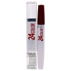 Maybelline Superstay 24h Lip Color - 025 Keep Up The Flame Lipstick