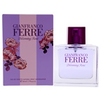 Gianfranco Ferre Blooming Rose EDT Spray