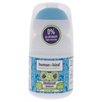Human+Kind Vegan Deodorant Deodorar Roll-On