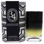 Diptyque 34 Boulevard Saint Germain EDP Spray