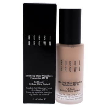 Bobbi Brown Skin Long-Wear Weightless Foundation SPF 15 - Ivory