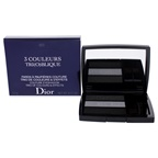 Christian Dior 3 Couleurs TriO Blique Limited Edition - 053 Smoky Canvas Eyeshadow