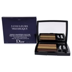 Christian Dior 3 Couleurs TriO Blique Limited Edition - 553 Earthy Canvas Eyeshadow