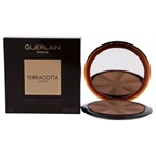 Guerlain Terracotta Light Healthy Glow Vitamin-Radiance Powder - 00 Clair Rose