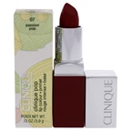 Clinique Clinique Pop Lip Colour Plus Primer - 07 Passion Pop Lipstick