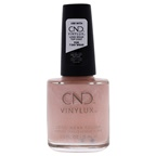 CND CND Vinylux Weekly Polish - 118 Grapefruit Sparkle Nail Polish