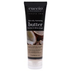 Cuccio Hydrating Butter - Coconut and White Ginger Body Butter