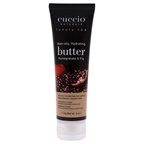Cuccio Hydrating Butter - Pomegranate and Fig Body Butter