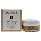 Eminence Yam and Pumpkin Enzyme Peel Treatment