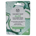 The Body Shop Aloe Calm Hydration Sheet Mask