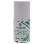 Cuccio Pro Cool Mint Activator Nail Treatment