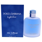 Dolce & Gabbana Light Blue Eau Intense EDP Spray