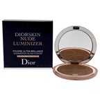 Christian Dior Diorskin Nude Luminizer Powder - 03 Golden Glow