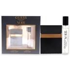 Guess Guess Seductive Noir 1.7oz EDT Spray, 0.5oz EDT Spray