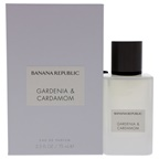 Banana Republic Gardenia and Cardamom EDP Spray