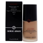 Giorgio Armani Power Fabric Longwear High Cover Foundation SPF 25 - 4.75