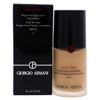 Giorgio Armani Power Fabric Longwear High Cover Foundation SPF 25 - 4