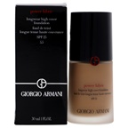 Giorgio Armani Power Fabric Longwear High Cover Foundation SPF 25 - 5.5
