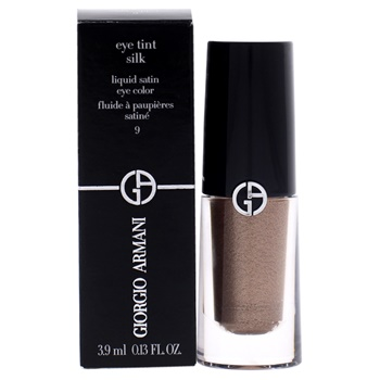 Giorgio Armani Eye Tint Liquid Eyeshadow - 9 Cold Copper