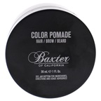 Baxter Of California Color Pomade - Black