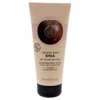 The Body Shop Shea Nourishing Body Lotion