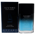Azzaro Naughty Leather EDT Spray