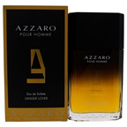 Azzaro Ginger Lover EDT Spray