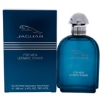 Jaguar Ultimate Power EDT Spray