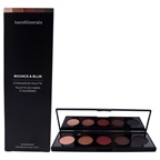 BareMinerals Bounce and Blur Eyeshadow Palettes - Dusk
