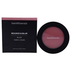 BareMinerals Bounce and Blur Powder Blush - Mauve Sunrise