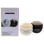 Shiseido Total Protective and Regenerating Day and Night Set Cream