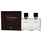 Hermes Terre DHermes 2 x 1.6oz EDT Spray