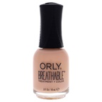 Orly Breathable Treatment + Color - 20983 You Go Girl Nail Polish