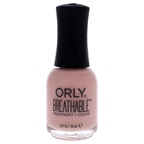 Orly Breathable Treatment + Color - 20984 Grateful Heart Nail Polish