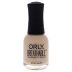 Orly Breathable Treatment + Color - 20985 Bare Necessity Nail Polish
