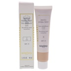 Sisley Phyto Hydra Teint Beautifying Tinted Moisturizer SPF 15 - 0 Fair Makeup