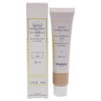 Sisley Phyto Hydra Teint Beautifying Tinted Moisturizer SPF 15 - 01 Light Makeup