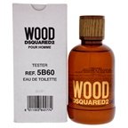 Dsquared2 Wood EDT Spray (Tester)