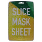 Kocostar Slice Sheet Mask - Lemon