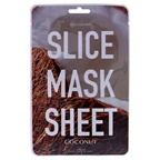 Kocostar Slice Sheet Mask - Coconut
