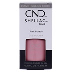 CND Shellac Nail Color - Pink Pursuit Nail Polish