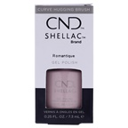 CND Shellac Nail Color - Romantique Nail Polish
