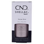 CND Shellac Nail Color - Soiree Struct Nail Polish