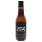 Redken Brews 3-In-1 Shampoo Shampoo Conditioner and Body Wash