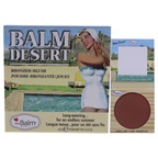 the Balm Balm Desert Bronzer-Blush Makeup