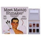 the Balm Meet Matte Shmaker Palette Eyeshadow