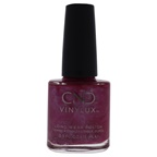 CND CND Vinylux Weekly Polish - 168 Sultry Sunset Nail Polish