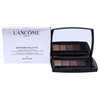Lancome Hypnose 5-Color Eyeshadow Palette - 03 Brun Adore